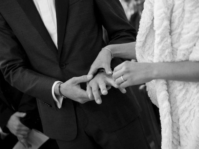 Le mariage de Jordan et Charlie à La Chevrolière, Loire Atlantique 32
