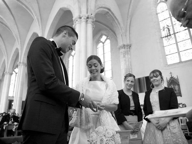 Le mariage de Jordan et Charlie à La Chevrolière, Loire Atlantique 33