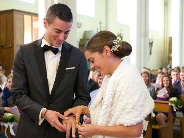 Le mariage de Jordan et Charlie à La Chevrolière, Loire Atlantique 34