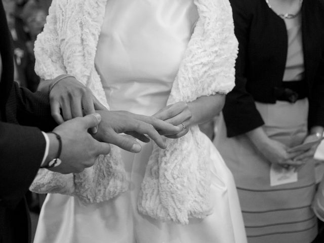 Le mariage de Jordan et Charlie à La Chevrolière, Loire Atlantique 35