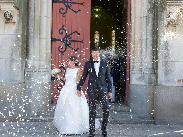 Le mariage de Jordan et Charlie à La Chevrolière, Loire Atlantique 37