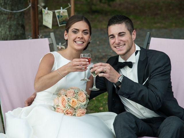Le mariage de Jordan et Charlie à La Chevrolière, Loire Atlantique 44