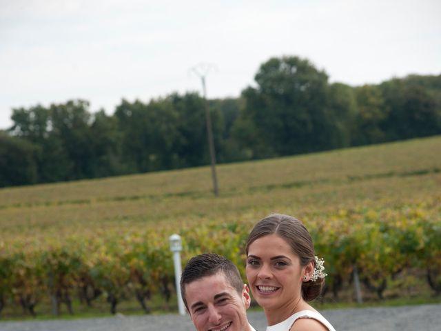 Le mariage de Jordan et Charlie à La Chevrolière, Loire Atlantique 45