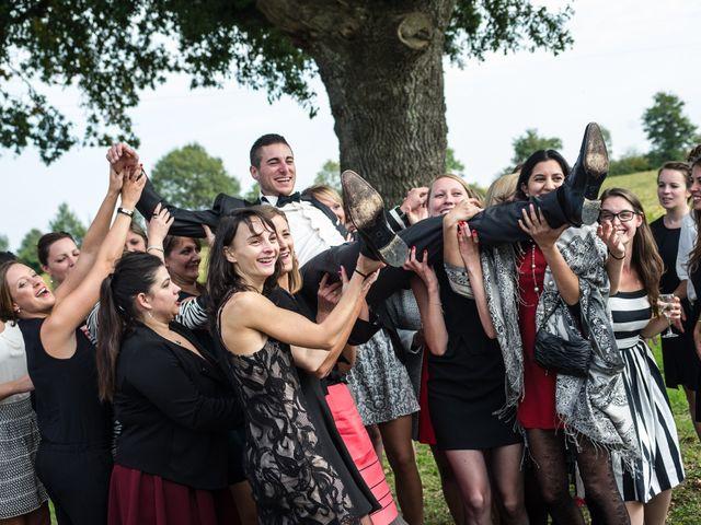 Le mariage de Jordan et Charlie à La Chevrolière, Loire Atlantique 49
