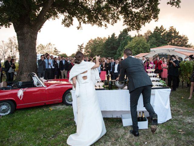 Le mariage de Jordan et Charlie à La Chevrolière, Loire Atlantique 51