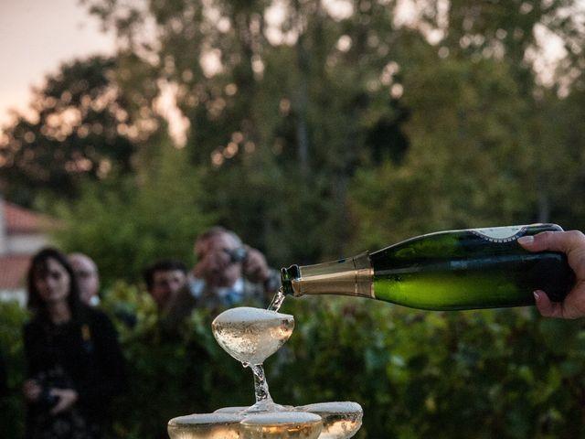 Le mariage de Jordan et Charlie à La Chevrolière, Loire Atlantique 52