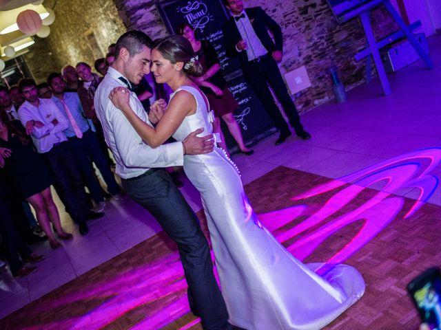 Le mariage de Jordan et Charlie à La Chevrolière, Loire Atlantique 54