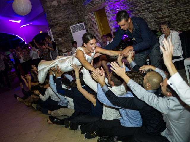 Le mariage de Jordan et Charlie à La Chevrolière, Loire Atlantique 56