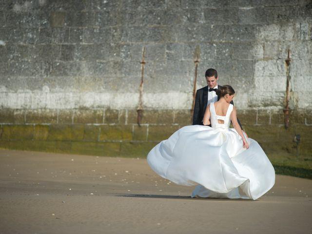 Le mariage de Jordan et Charlie à La Chevrolière, Loire Atlantique 60