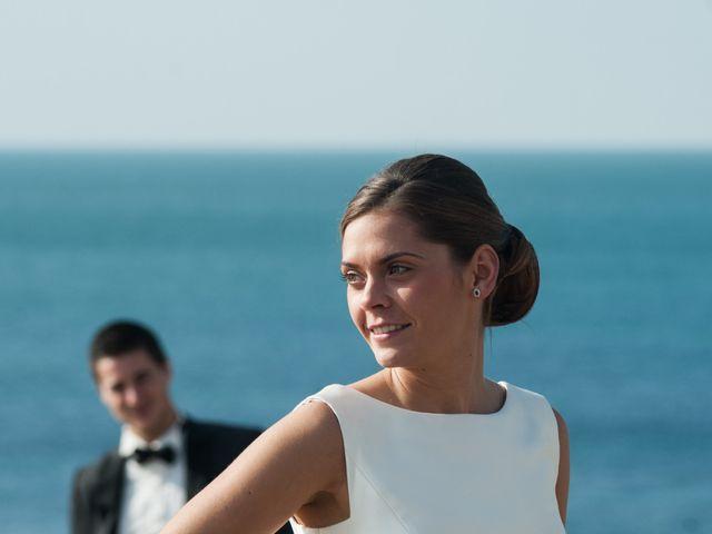 Le mariage de Jordan et Charlie à La Chevrolière, Loire Atlantique 63