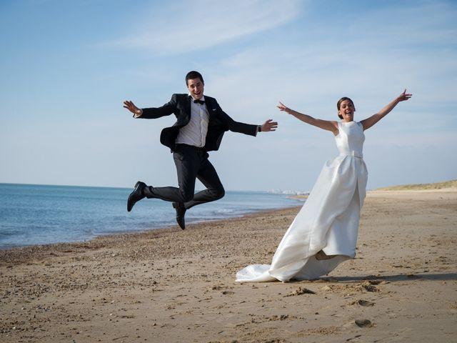 Le mariage de Jordan et Charlie à La Chevrolière, Loire Atlantique 69