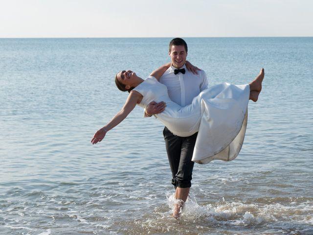 Le mariage de Jordan et Charlie à La Chevrolière, Loire Atlantique 70