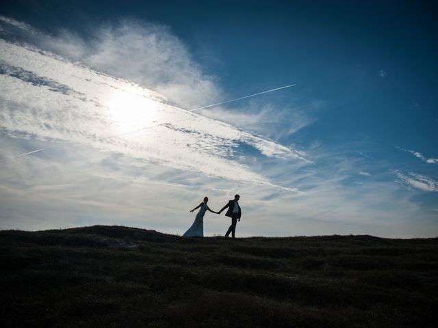 Le mariage de Jordan et Charlie à La Chevrolière, Loire Atlantique 72