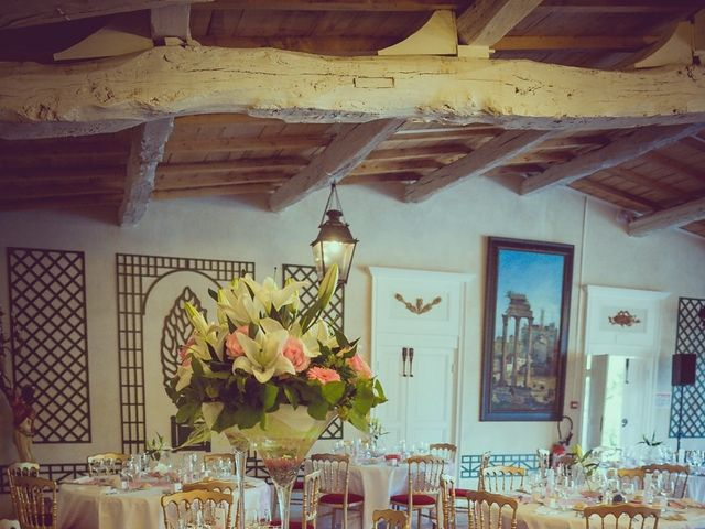 Le mariage de Bertrand et Marion à Pont L'Abbé d'Arnoult, Charente Maritime 29
