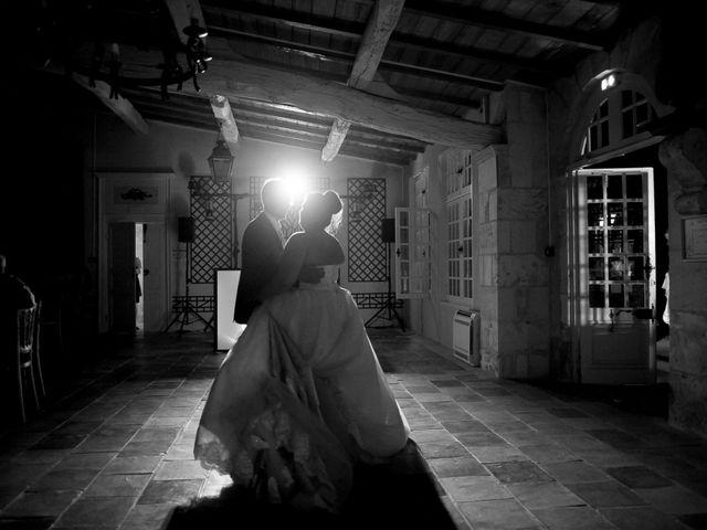 Le mariage de Bertrand et Marion à Pont L'Abbé d'Arnoult, Charente Maritime 38
