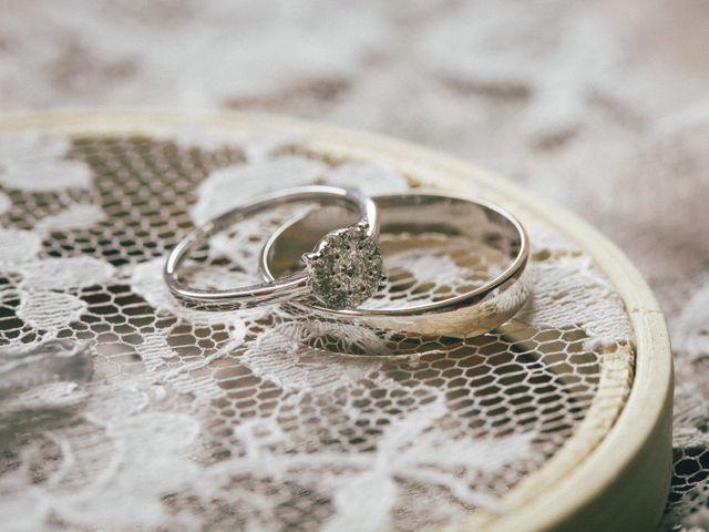 Le mariage de Felipe et Aline à Lyons-la-Forêt, Eure 2