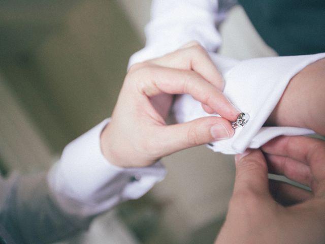 Le mariage de Felipe et Aline à Lyons-la-Forêt, Eure 24