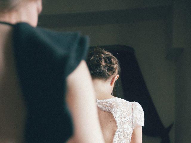 Le mariage de Felipe et Aline à Lyons-la-Forêt, Eure 27