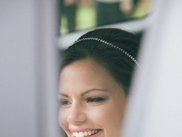 Le mariage de Felipe et Aline à Lyons-la-Forêt, Eure 35