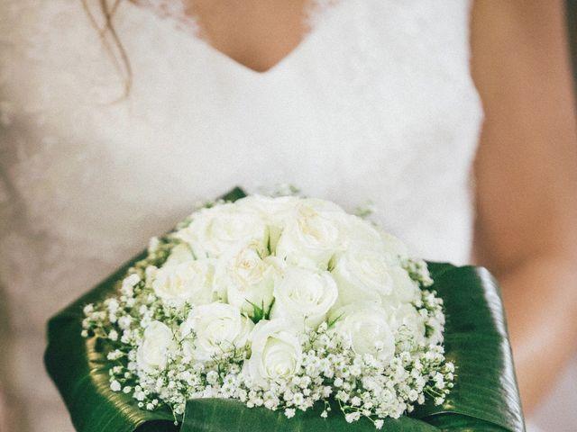 Le mariage de Felipe et Aline à Lyons-la-Forêt, Eure 37