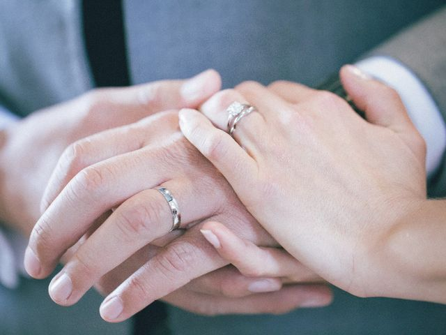 Le mariage de Felipe et Aline à Lyons-la-Forêt, Eure 40