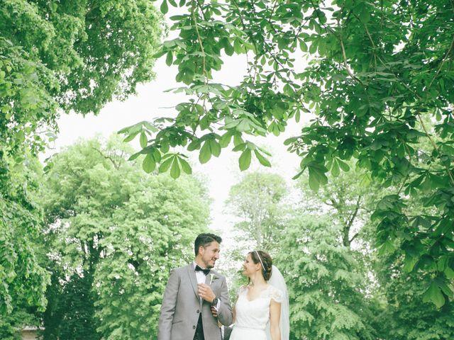 Le mariage de Aline et Felipe
