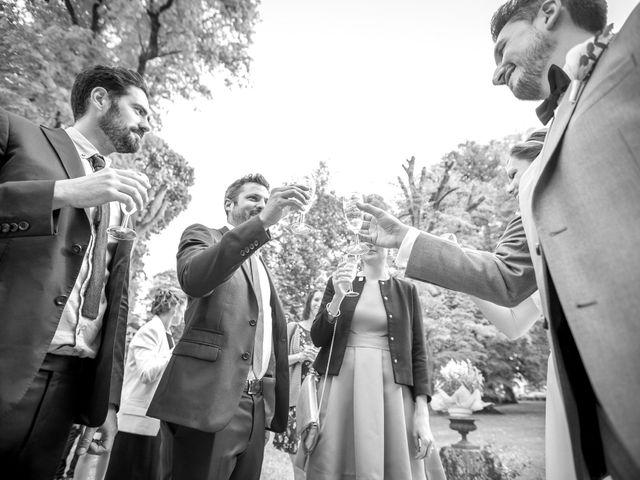 Le mariage de Felipe et Aline à Lyons-la-Forêt, Eure 43