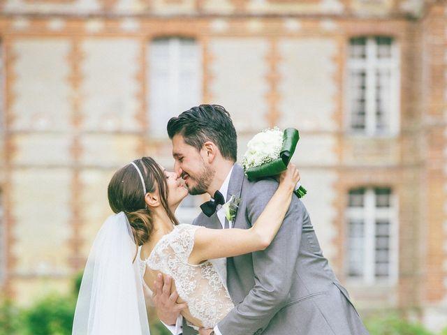 Le mariage de Felipe et Aline à Lyons-la-Forêt, Eure 51