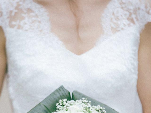 Le mariage de Felipe et Aline à Lyons-la-Forêt, Eure 55