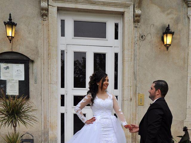 Le mariage de David et Sandra à Gray, Haute-Saône 7