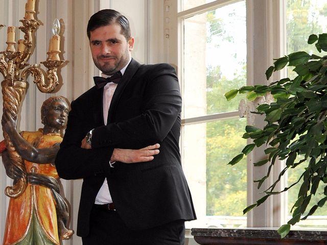 Le mariage de David et Sandra à Gray, Haute-Saône 8