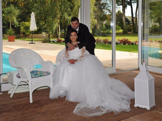 Le mariage de David et Sandra à Gray, Haute-Saône 13