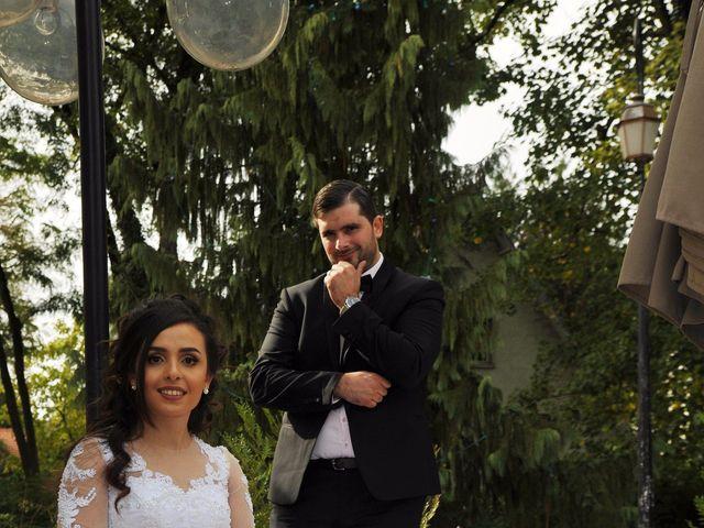 Le mariage de David et Sandra à Gray, Haute-Saône 14