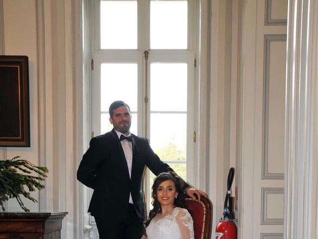 Le mariage de David et Sandra à Gray, Haute-Saône 16