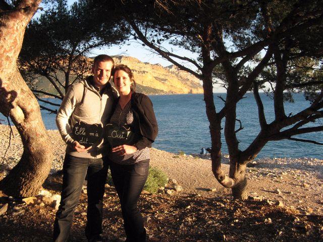 Le mariage de Florent et Coralie à Vayres, Gironde 3