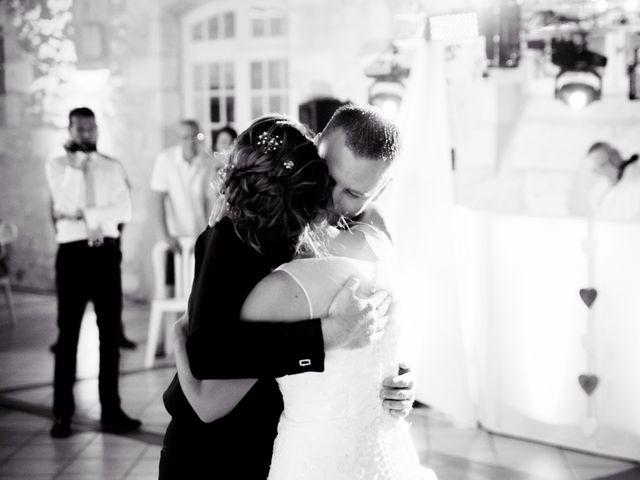 Le mariage de Florent et Coralie à Vayres, Gironde 28