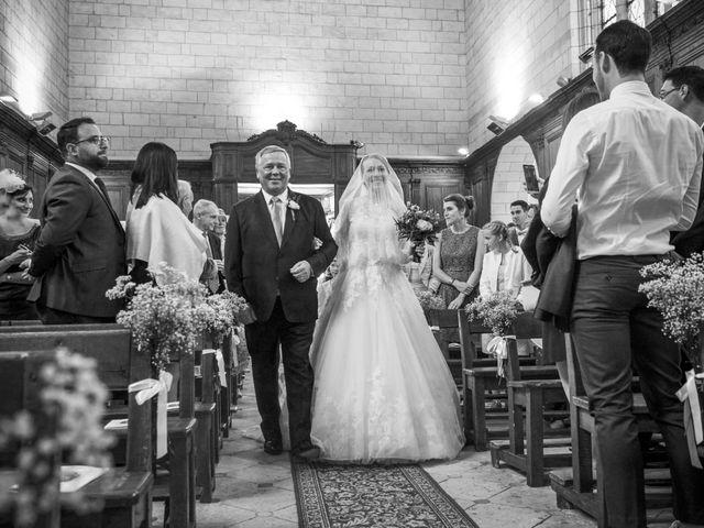 Le mariage de Benoît et Florence à Tours, Indre-et-Loire 15