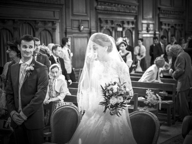 Le mariage de Benoît et Florence à Tours, Indre-et-Loire 16