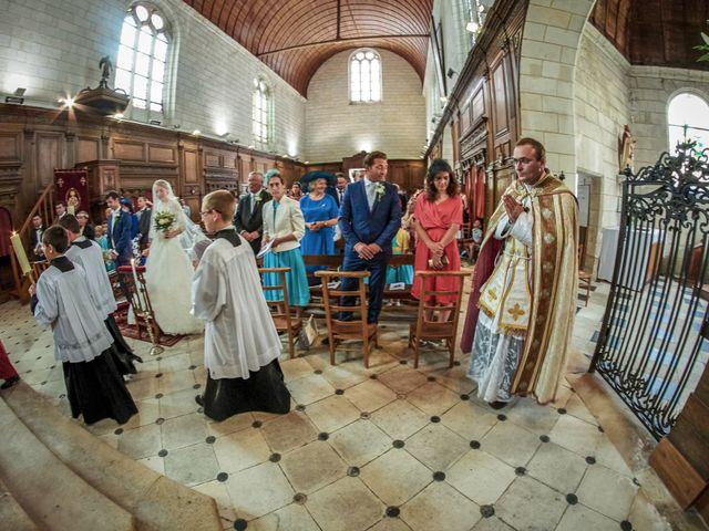 Le mariage de Benoît et Florence à Tours, Indre-et-Loire 17