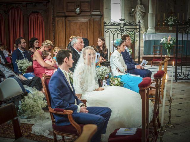 Le mariage de Benoît et Florence à Tours, Indre-et-Loire 21