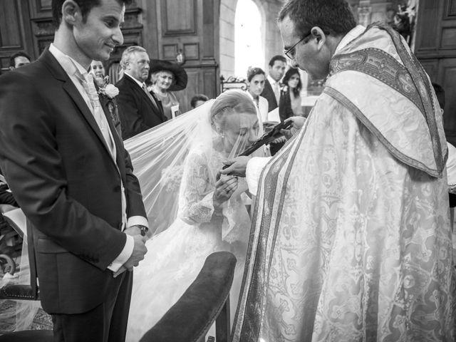 Le mariage de Benoît et Florence à Tours, Indre-et-Loire 22