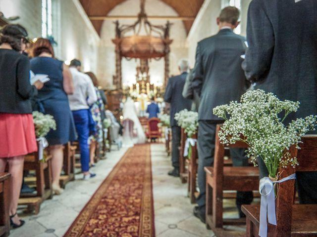 Le mariage de Benoît et Florence à Tours, Indre-et-Loire 26