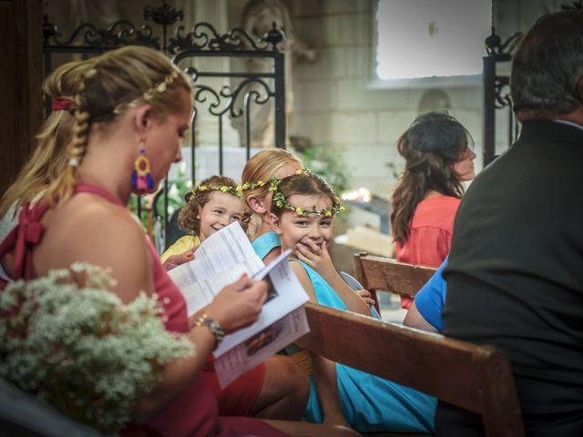 Le mariage de Benoît et Florence à Tours, Indre-et-Loire 28