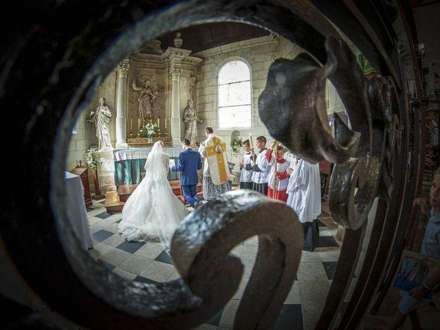 Le mariage de Benoît et Florence à Tours, Indre-et-Loire 29