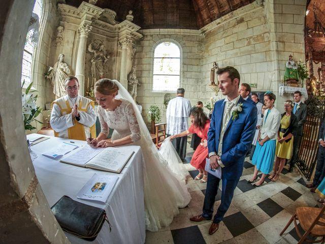 Le mariage de Benoît et Florence à Tours, Indre-et-Loire 30