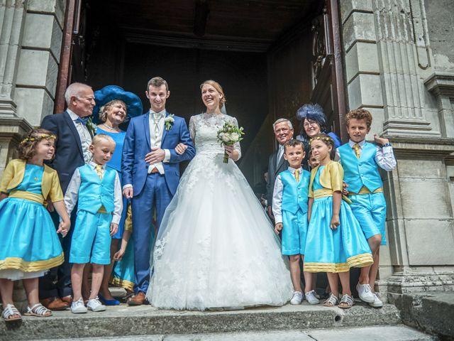 Le mariage de Benoît et Florence à Tours, Indre-et-Loire 33