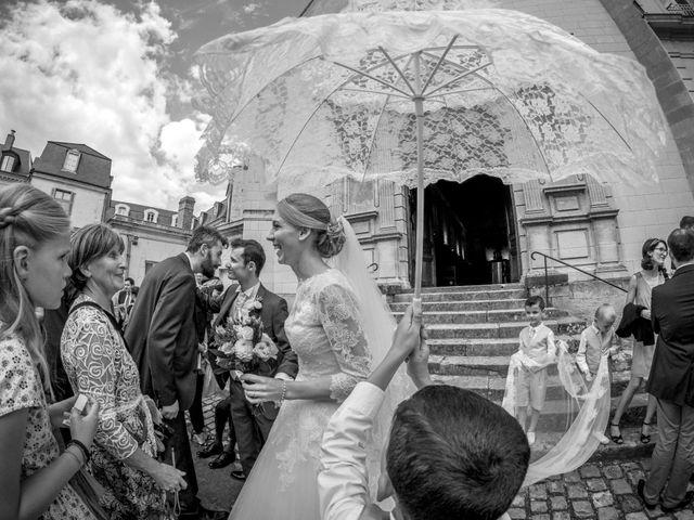 Le mariage de Benoît et Florence à Tours, Indre-et-Loire 39