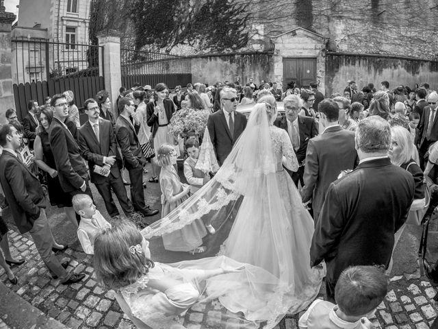 Le mariage de Benoît et Florence à Tours, Indre-et-Loire 42