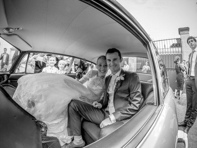 Le mariage de Benoît et Florence à Tours, Indre-et-Loire 44