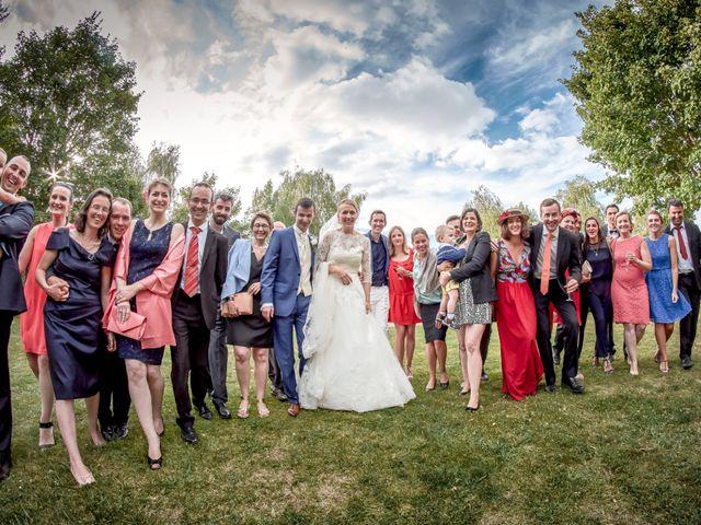 Le mariage de Benoît et Florence à Tours, Indre-et-Loire 80